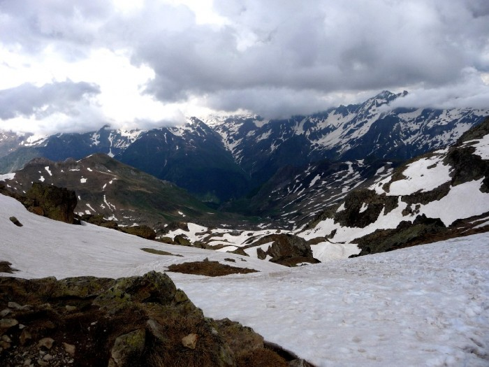 Col du Peyreget