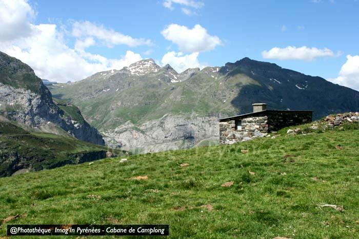 Cabane de Camplong