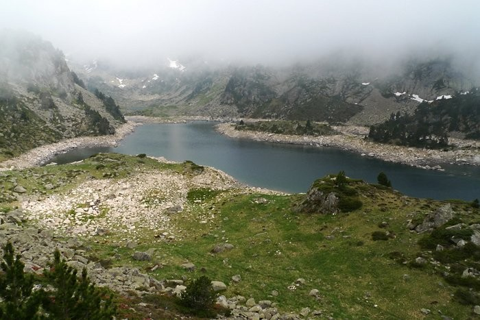 Lac de Greziolles