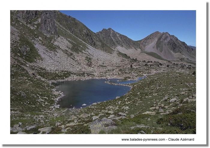 Lac Estagnol