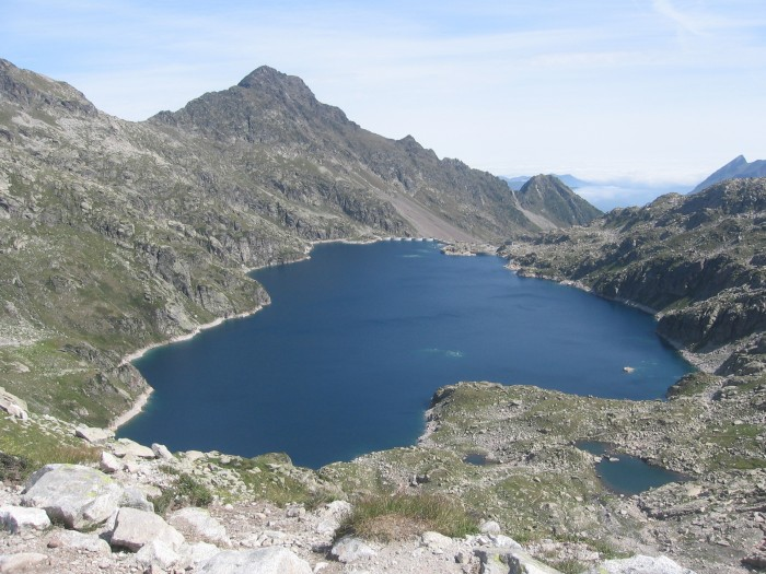 lac du Migouelou