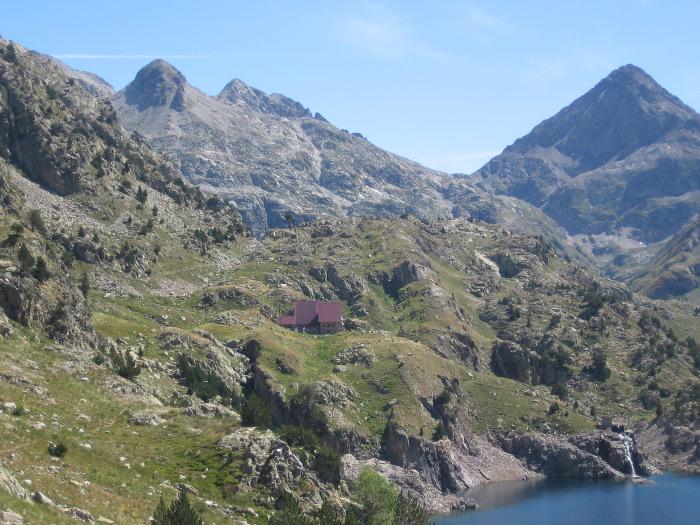lac et refuge