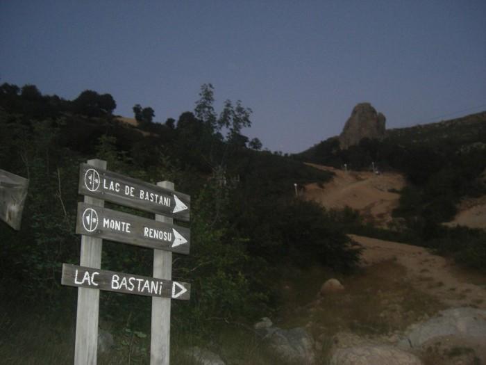 Monte Renoso