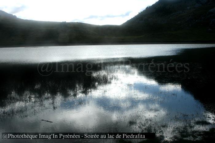 Lac de Piedrafita