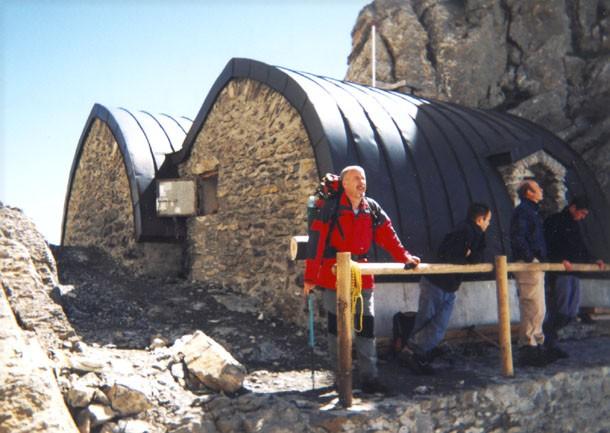 Refuge de Touqueroye