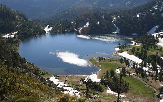 lac du Laurenti