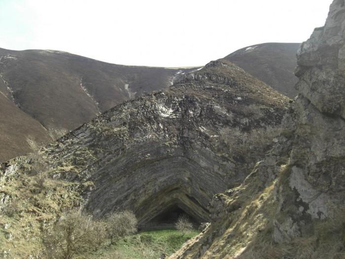 Grotte Harpéa