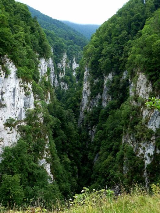 Gorges d'Holzarté