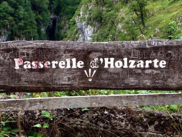 Passerelle d'Holzarté 6