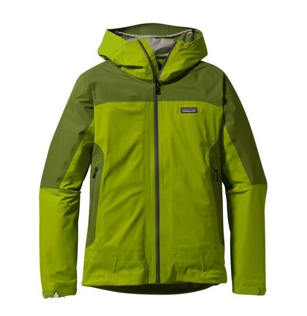 Stretch Ascent Jacket