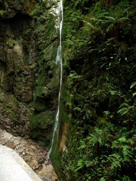 Gorges de Kakuetta