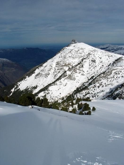 Ski à Luz Ardiden 7