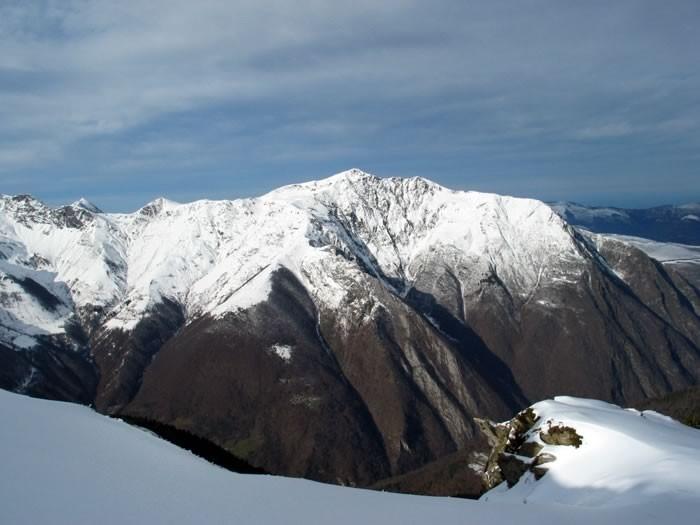 Ski à Luz Ardiden 8