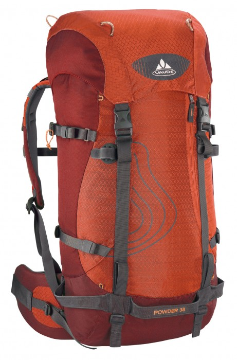 Vaude Powder 38