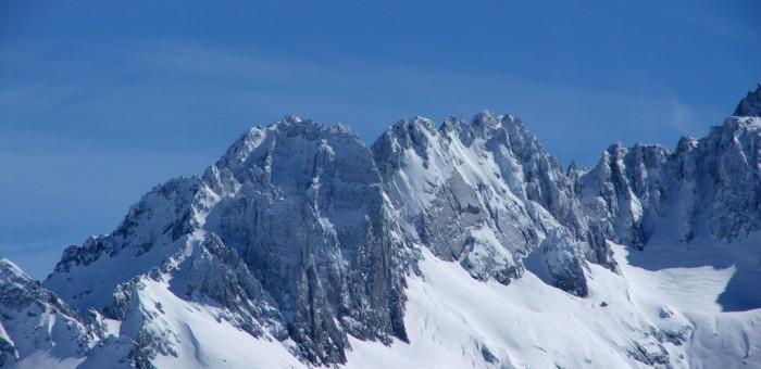 Pic d'Espade depuis le Néouvielle