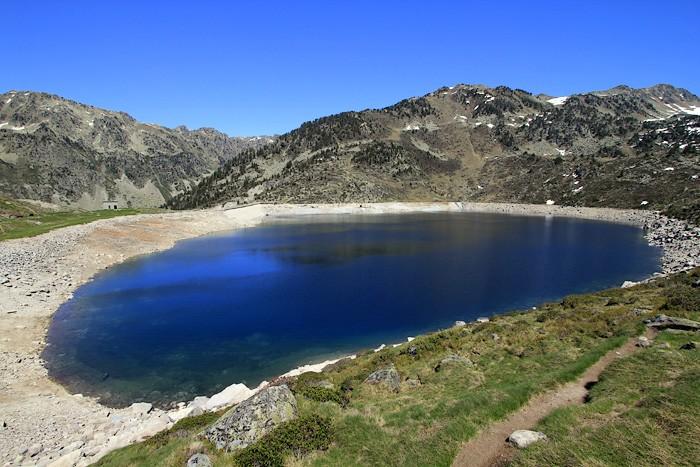 Randonnée : Lac Dets Coubous