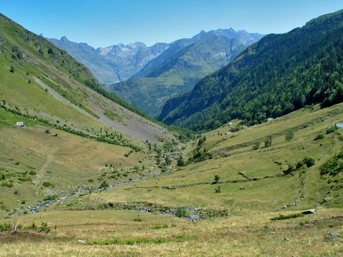 Vallée de Troumouse