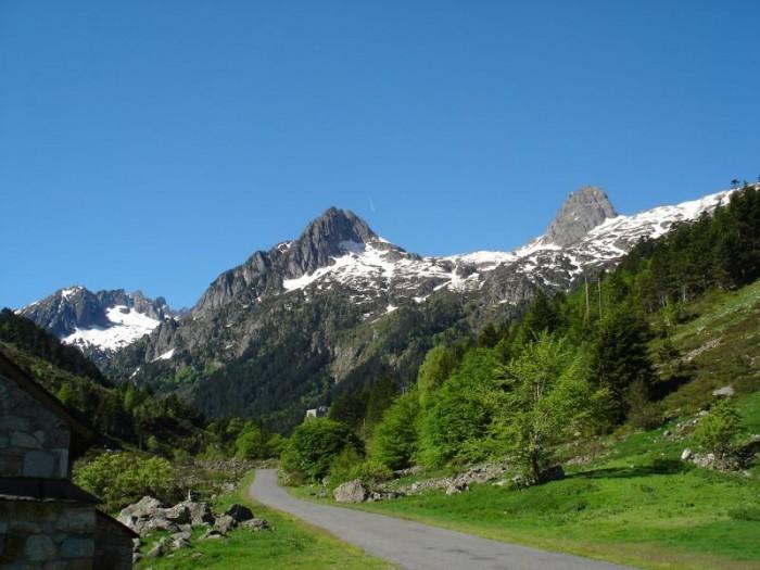 Arrens en Val d'Azun