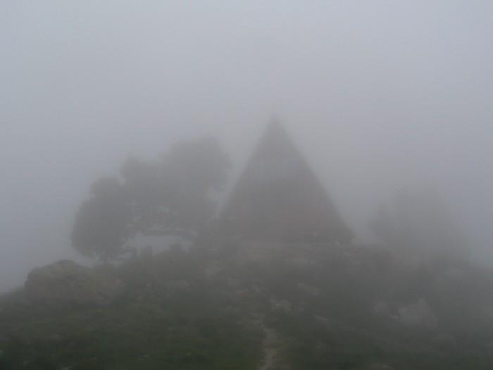 jour de brouillard