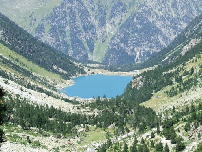 Lac de GAUBE (1)