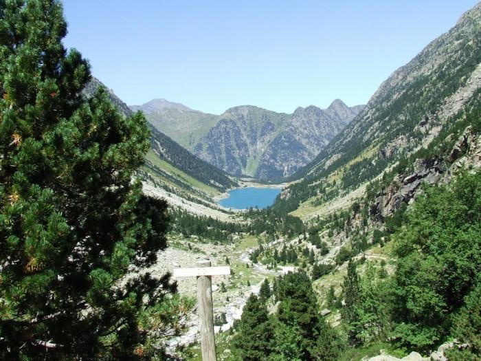 Lac de GAUBE (2)