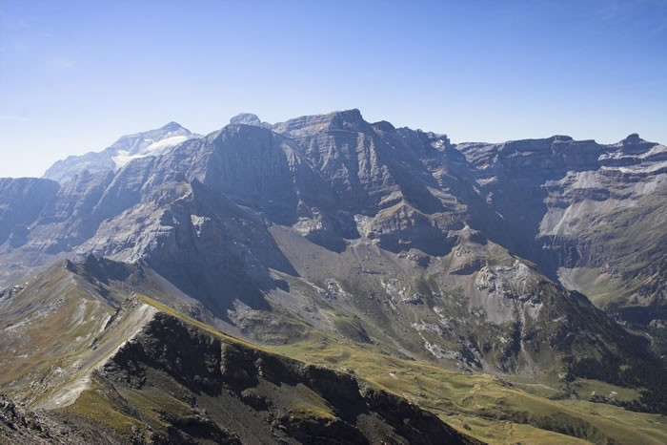 Randonnée pédestre : Randonnée au Piméné depuis Gavarnie