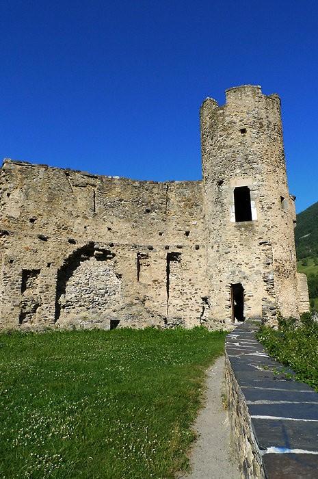 Château de Luz