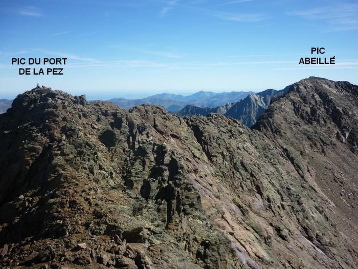 Pico de la Pez
