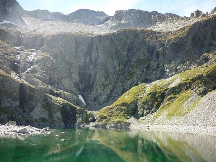Lac Charles