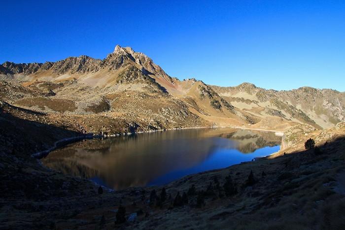 Lac Dets Coubous