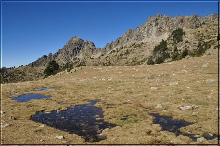 Lacs d'Agalops