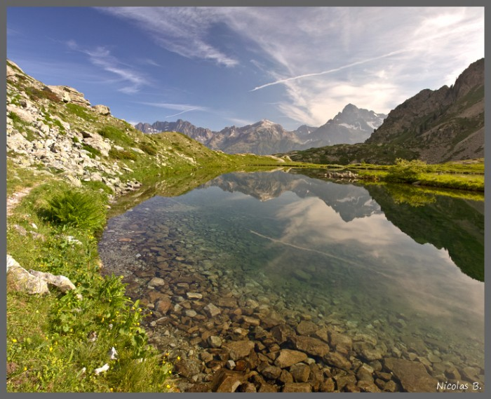Lac de Pétarel
