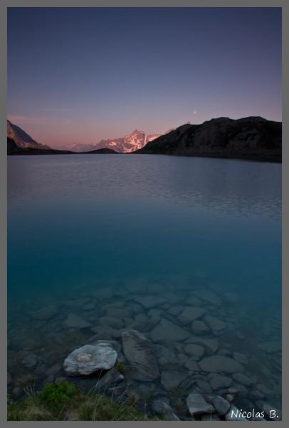 Lac de la Sagne