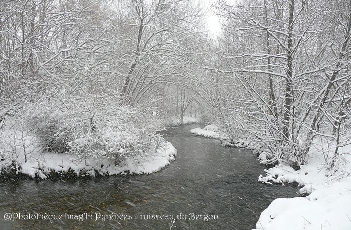 Ruisseau du Bergon