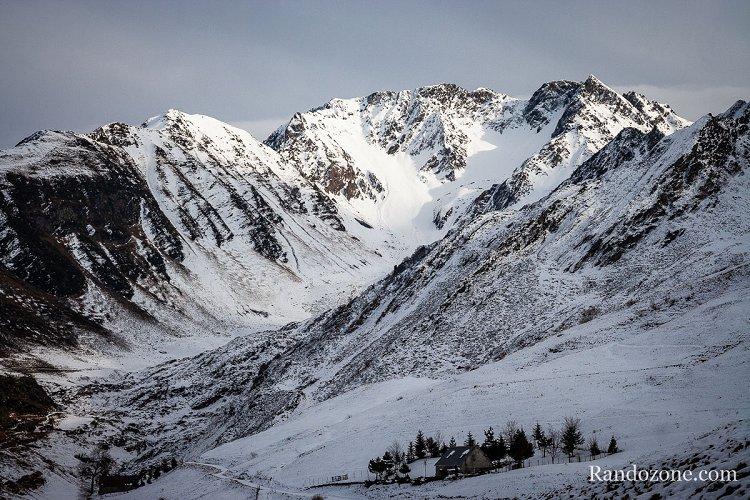 Vallée d'Astes