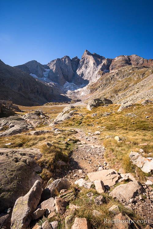 Vignemale - Pyrénées
