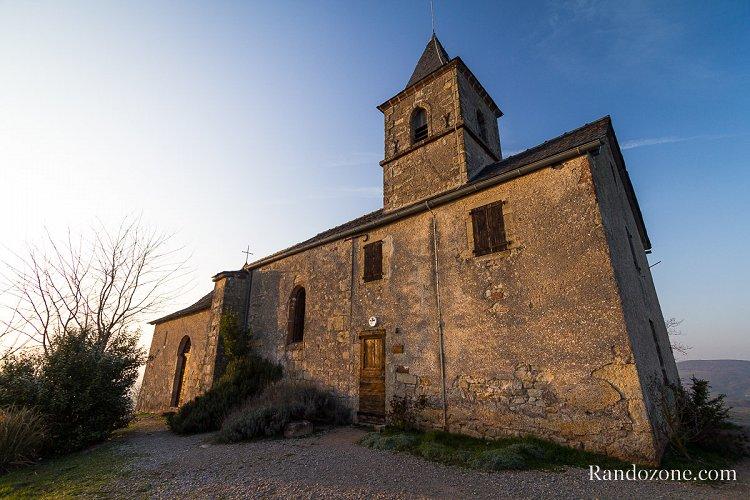 Chapelle de Saint-Jean-le-Froid