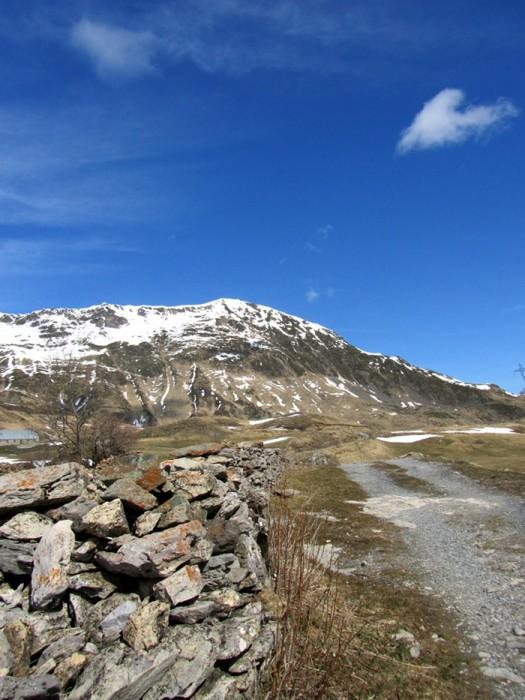 Randonnée: Les Granges de Saugué dans les Hautes Pyrénées