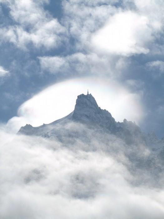 Aiguille du Midi - ALPES