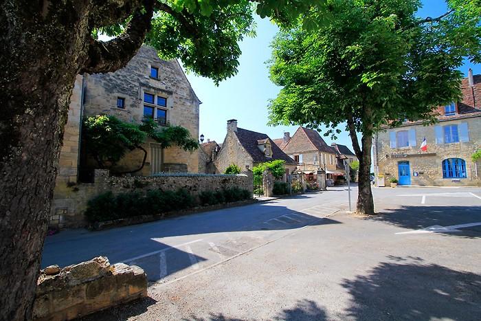 Village de Domme
