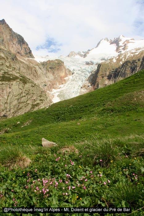 Mont Dolent