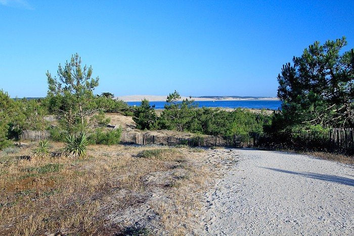 Randonnée à la Pointe du Cap Ferret