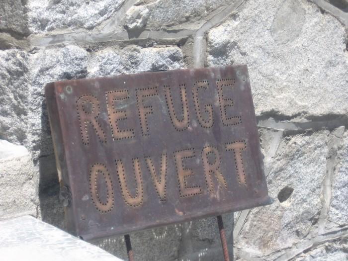Refuge de Migouélou