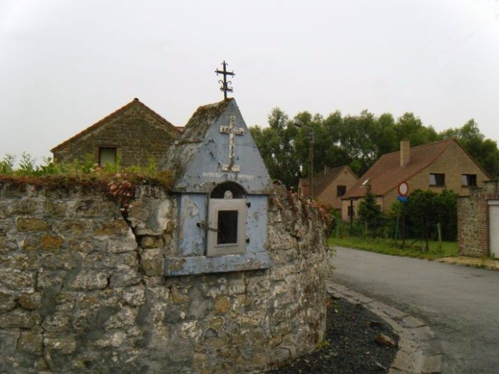 Chapelle Notre-Dame de Bon-Secours