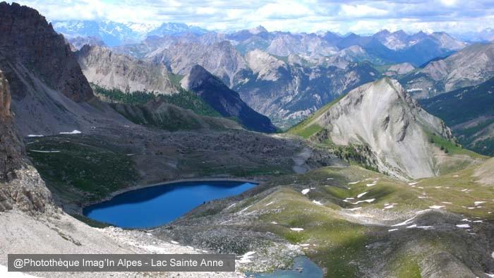 Lac Sainte-Anne