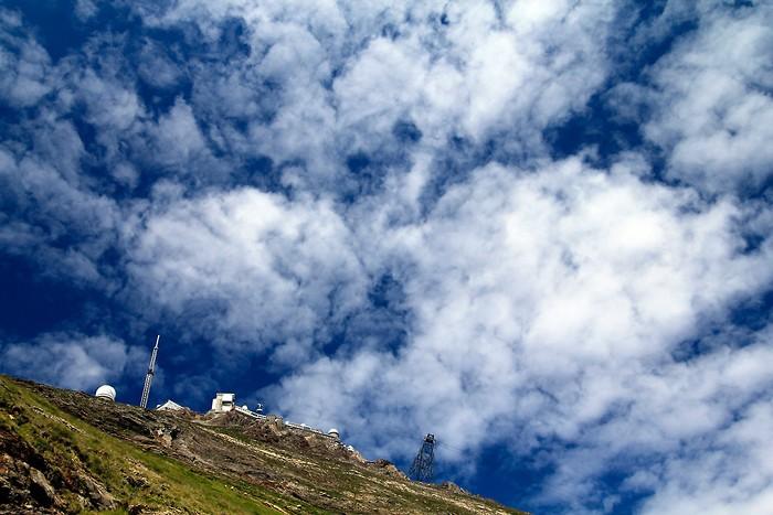 Randonnée : Randonnée au pic du Midi de Bigorre