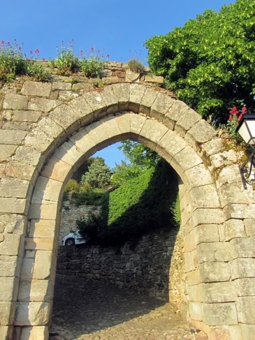 Cadenac le Haut, un des Plus Beaux Villages de France
