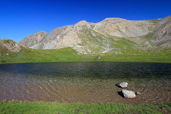 Lac Souliers