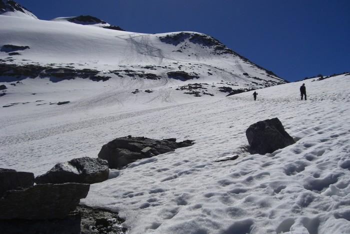 1 H30 après le sommet