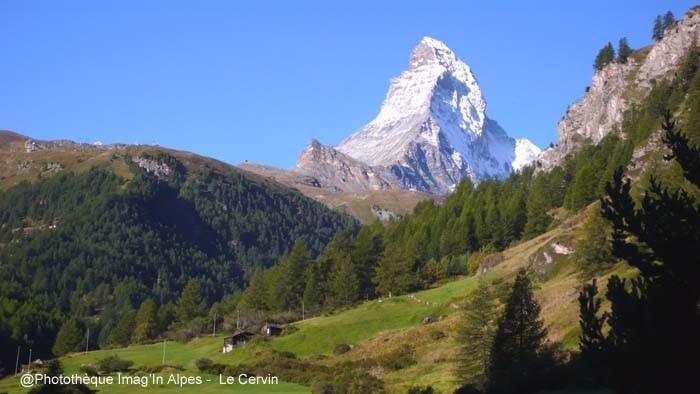 Alpinisme : Course au Cervin (4478m)